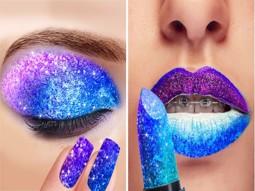 26 ترفند آرایش صورت و سایه چشم برای مهمانی