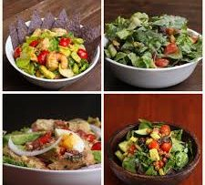 11-Satisfying-Salads-For-Avocado-Lovers