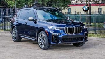BMW-X7-M50i