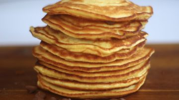 Can-You-Stack-100-Pancakes
