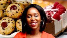 How-To-Make-Kiano-s-Favorite-Mesmerizing-Dessert-Recipes-•-Tasty