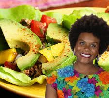 How-To-Make-Raw-Pecan-Tacos-With-Tabitha-Brown