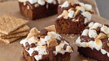 No-Recipe-Challenge-Oreo-Cookie-Brownies