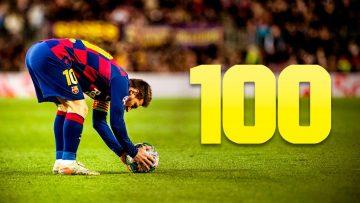 100-Best-Free-Kicks-In-Football-History