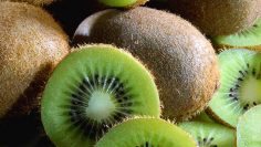 Benefits of kiwi fruit