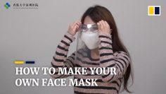 How-To-Make-Mask-At-Home-Mask-Making-