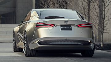 Nissan-Vmotion