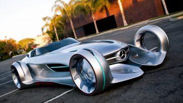Top 5 Future Concept Cars