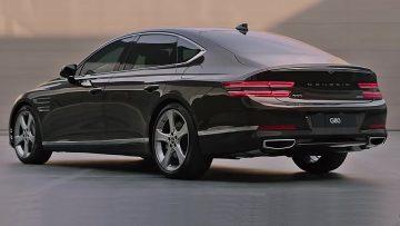 2021-Hyundai-Genesis-G80