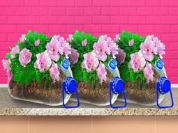 ترفند کاردستی برای گیاهان