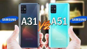 Samsung-Galaxy-A31-vs-Samsung-Galaxy