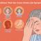 Symptoms of a stroke