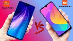 Xiaomi-Redmi-Note-8T-VS-Xiaomi-Mi-A3—Full-Comparison-
