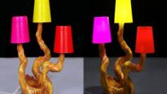 ترفند-های-ساخت-لامپ-تزیینی-رو-میزی-در-چند-دقیقه