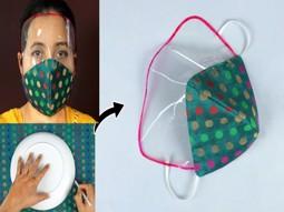 ترفند-های-ساخت-کامل-ماسک-محافظ-صورت
