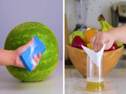10-ترفند-کاربردی-با-میوه-و-سبزیجات-در-چند-دقیقه
