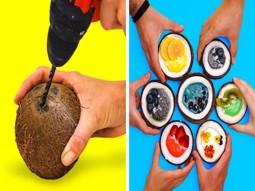 15-دستورالعمل-طرز-تهیه-دسر-میوه-ای-در-خانه