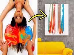 23-artistic-tricks-to-beautify-the-walls-of-the-house