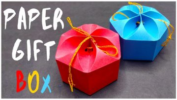 Learn-how-to-make-a-gift-box-in-a-simple-way-at-home