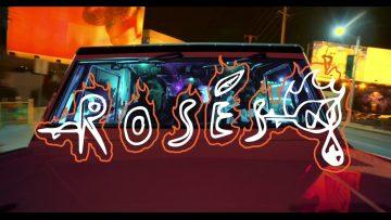 SAINt-JHN-Roses
