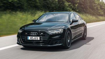 2020-Audi-S8-ABT-front-three-quarters