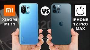 Xiaomi-Mi-11-vs-iPhone-12-Pro-Max-1
