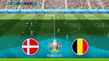 DENMARK-v-BELGIUM-UEFA-Euro-2020