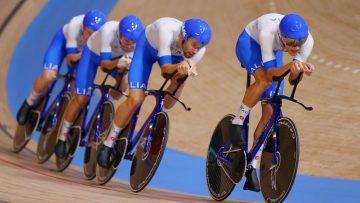 ایتالیایی-ها-با-رکورد-المپیک-طلا-گرفتند
