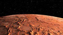مریخ3
