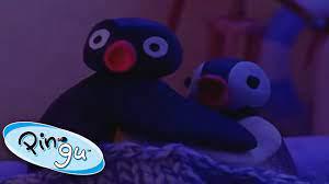 کارتون-پنگوئن-خواب-آور-ترسناک