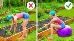 ترفندهای-مفید-باغبانی