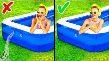 ترفندها-تابستان