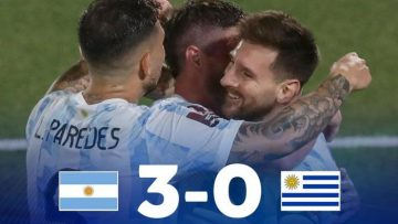 Argentina-3-0-Uruguay