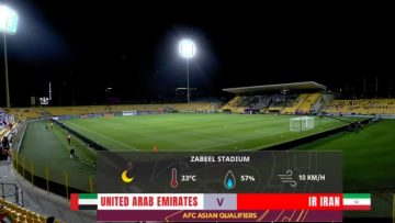 Full-Match-Group-A-UNITED-ARAB-EMIRATES-vs-ISLAMIC-REPUBLIC-OF-IRAN